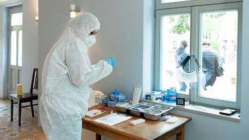 Alles zum Coronavirus und den Folgen für Thüringen vom 26. bis 30. Mai 2021
