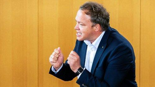 Corona-Regeln: Opposition drängt auf stärkere Lockerungen in Thüringen