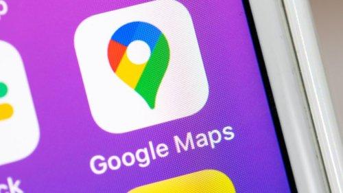 Hohe Benzinpreise: So hilft Google Maps beim Sprit sparen