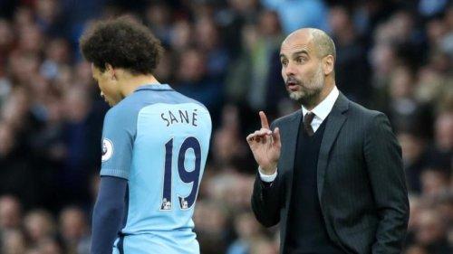 "Sané stark von Guardiola geprägt: ""Quasi neu programmiert"""