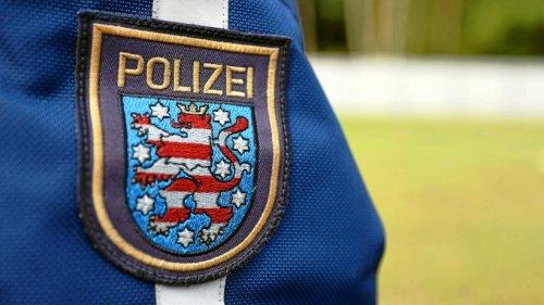 Verwirrter Mann springt in Gotha vor Auto und hält die Polizei auf Trab