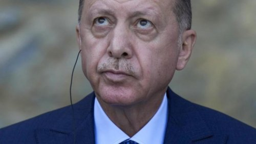 EU-Kommission stellt Türkei desaströses Zeugnis aus