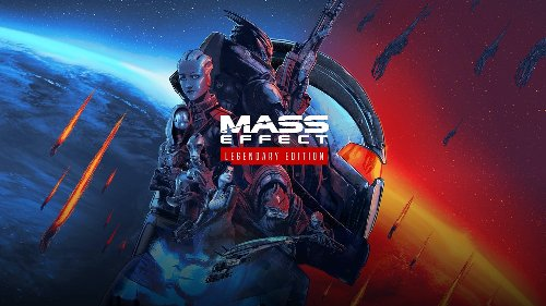 The first Mass Effect is getting some welcome improvements