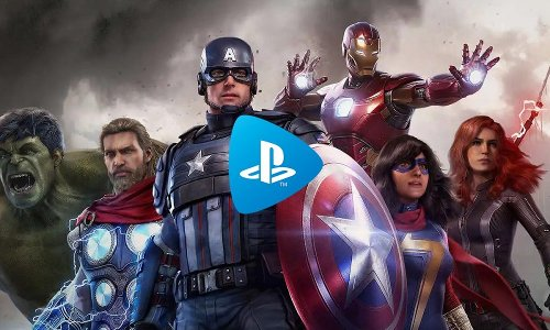 PlayStation Now gets three big games today