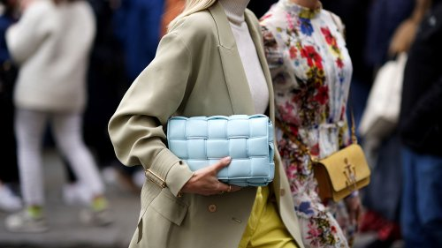 London Fashion Week street style: the coolest looks off the runway