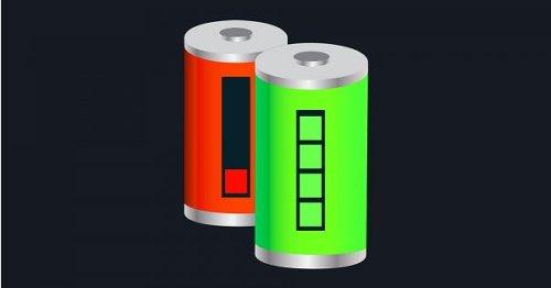 Baterías sólidas alcalinas, la última alternativa a las de litio...