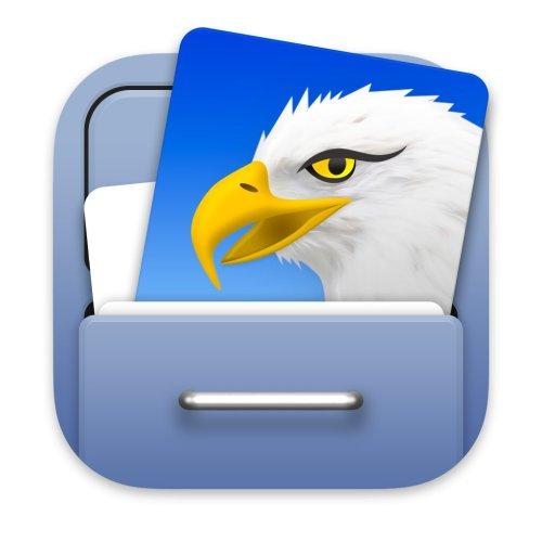 EagleFiler 1.9.4
