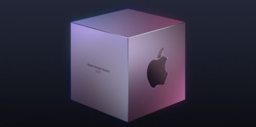 2021 Apple Design Award Winners - TidBITS