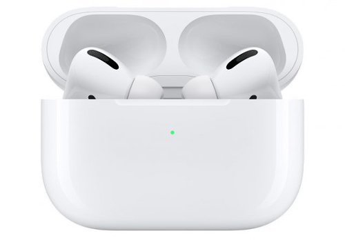 Apple Updates Firmware for AirPods Pro and Second-Generation AirPods - TidBITS