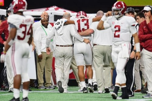Don't Bet On It: Big 12 Football Coaches Discussing Making Injury Lists Public
