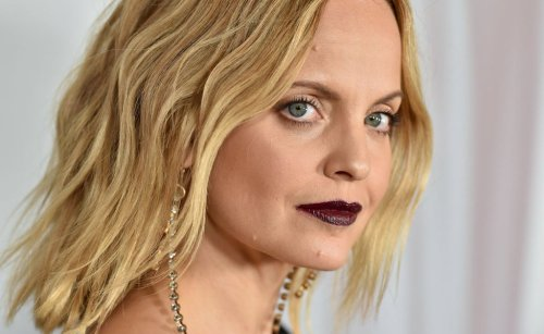 Mena Suvari Is Ready to Own Her Past