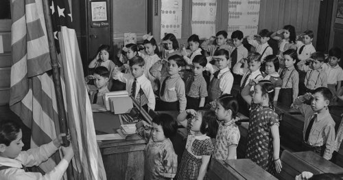 A 'History of Exclusion, of Erasure, of Invisibility.' Why the Asian-American Story Is Missing From Many U.S. Classrooms