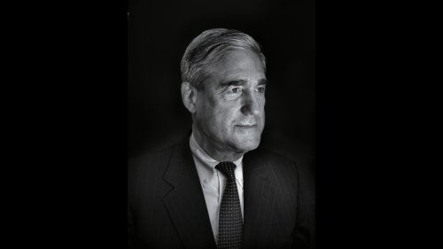 TIME Person of the Year Runner Up: Robert Mueller