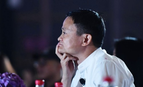 Where Is Alibaba Founder Jack Ma? What the Saga of One of the World's Richest Men Reveals About China Under Xi Jinping