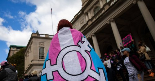 'Our Feminism Must Be Unapologetically Expansive.' More Than 465 Activists and Celebrities Signed an Open Letter Supporting Trans Women and Girls