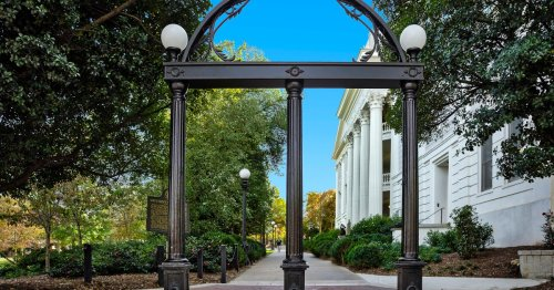 Critics Say Academic Freedom Will Suffer After Georgia Changed University Tenure Rules