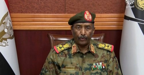 Sudan's Military Arrests Prime Minister, Dissolves Government in Coup