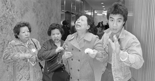 11 Moments From Asian American History That You Should Know