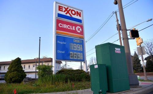 ExxonMobil Wants You to Take Responsibility for Climate Change, Study Says