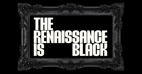 Ibram X. Kendi: This Is the Black Renaissance