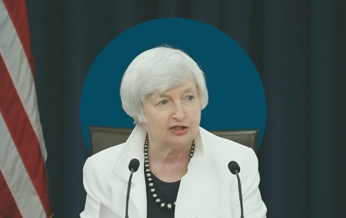What Janet Yellen Means for Mortgage Rates