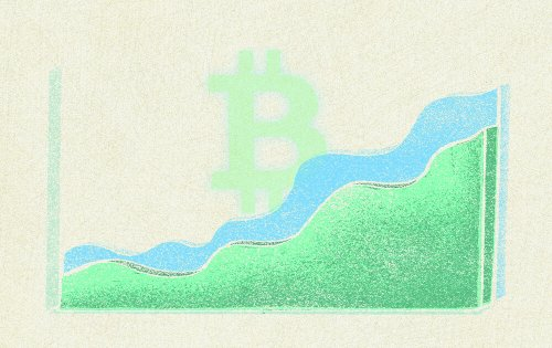 Bitcoin Price Jumps to Nearly $40,000. Why Investors Shouldn't Change a Thing