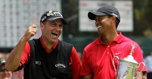 Tiger Woods Once Beat Rocco Mediate on a Broken Leg. He Says Now: Don't Count Tiger Out