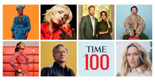 Here Are the Biggest Moments From the 2021 TIME100 Broadcast—Highlighting the World's Most Influential People