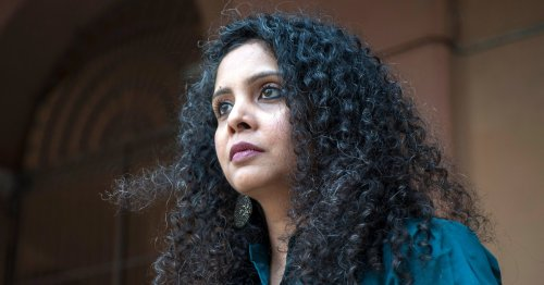 'While I'm Alive, I'll Keep Speaking.' Journalist Rana Ayyub's Fight to Expose the Truth in India
