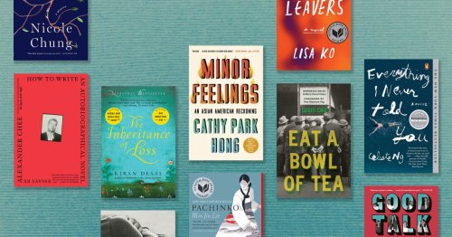 Books to Read - cover