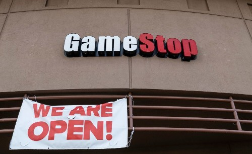 'Revenge Tactic:' GameStop's Massive Stock Surge Isn't Only About Making Money