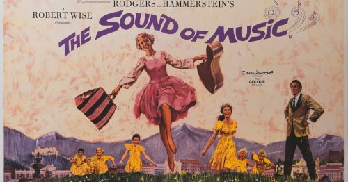 Can Even a Cranky Guy Fall for The Sound of Music?
