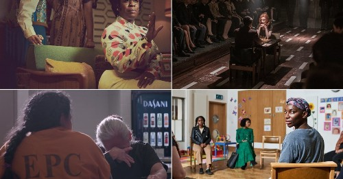 The 10 Best TV Shows of 2020