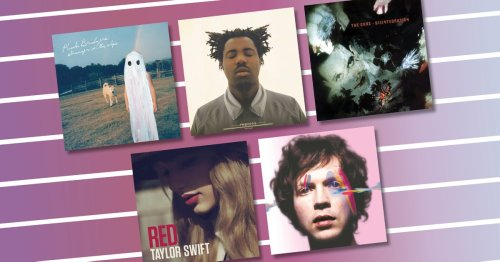 Cry Your Heart Out: The 11 Best Breakup Albums Ever Made