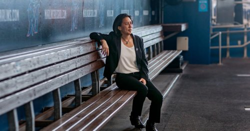 How Kim Ng, Major League Baseball's First Female GM, Finally Got the Top Job