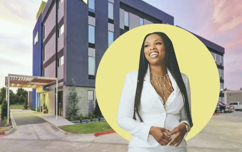 This 34-Year-Old Hotel Owner Is Changing the Game