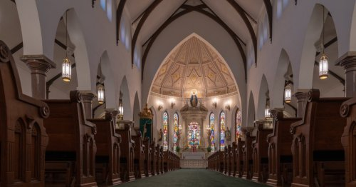 Poll: Less Than Half of American Adults Now Belong to a House of Worship