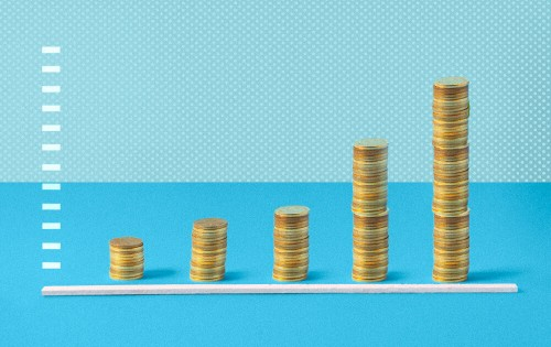 How to Make $1 Million With a $50,000 Salary