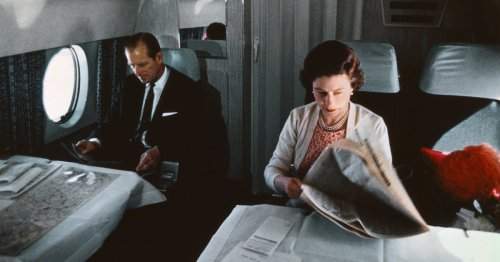 Prince Philip Was Queen Elizabeth's 'Strength and Stay.' Their Marriage Was Also Incredibly Complex