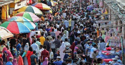 How India's Coronavirus Crisis Is Having a Dangerous Effect on Neighboring Bangladesh