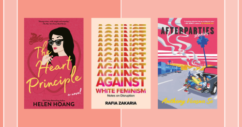 Here Are the 11 New Books You Should Read in August