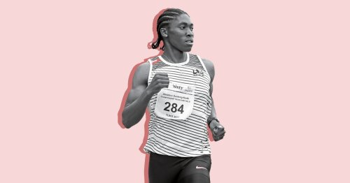 Caster Semenya Is Barred From Her Best Race. But She Won't Give Up On Tokyo.