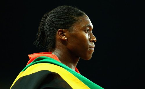 Olympic Champion Caster Semenya Is Taking Her Fight to Compete to the European Court of Human Rights