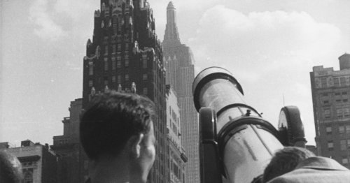 The Empire State Building Opened During the Great Depression. Its Survival Story Holds a Lesson for Today