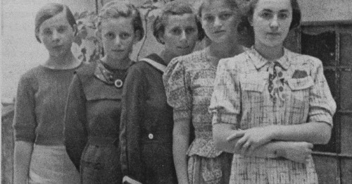How One Writer Uncovered the Lost Histories of 999 Women and Girls Who Were Sent to Auschwitz