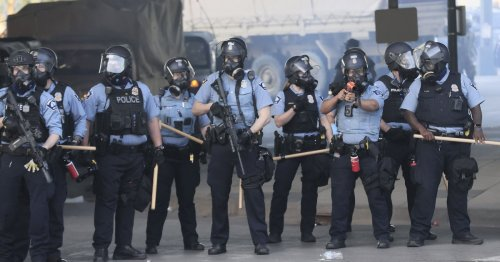 Why Protesters Want to Defund Police Departments