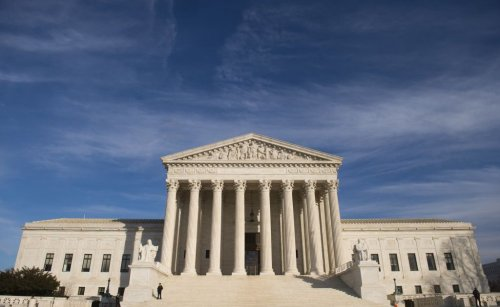 The Supreme Court Will Hear A Case That Could Weaken What's Left of the Voting Rights Act