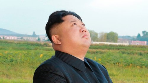 TIME Person of the Year Runner Up: Kim Jong Un