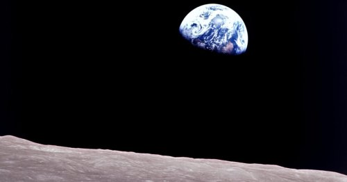 The 'Overview Effect' Forever Changes Some Astronauts' Attitudes Towards Earth—But You Don't Need to Go to Space to Experience It
