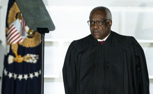 A Surprising Opinion From Justice Thomas May Signal an Ominous Shift on Free Speech